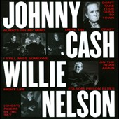 Johnny Cash/Willie Nelson: VH1 Storytellers [LP]