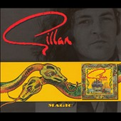 Gillan: Magic [Edsel Bonus Tracks]