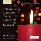 Traditional Christmas Carol Collection, Vol. 2