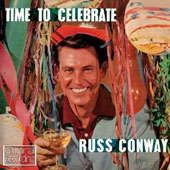 Russ Conway: Time To Celebrate