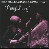 Ella Fitzgerald/Joe Pass: Easy Living