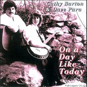 Cathy Barton & Dave Para: On a Day Like Today