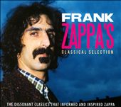Frank Zappa's Classical Selections