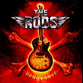 The Rods: Vengeance *