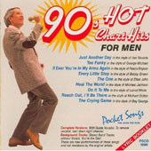 Karaoke: Karaoke: Hot Chart Hits for Men