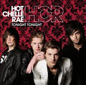 Hot Chelle Rae: Tonight Tonight [EP]