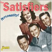 Satisfiers: Personality!