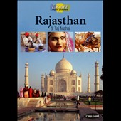 Various Artists: Rajasthan & Taj Mahal