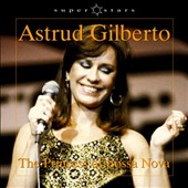 Astrud Gilberto: The Princess of Bossa Nova