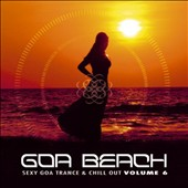 Various Artists: Goa Beach, Vol. 6