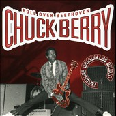 Chuck Berry: Roll Over Beethoven [Intenfrank]