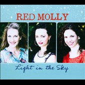 Red Molly: Light In The Sky [Digipak]