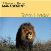 Various Artists: Team Leader