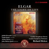 Elgar: The Light of Life / Judith Howarth, Linda Finnie, Arthur Davies, John Shirley-Quirk, Richard Hickox