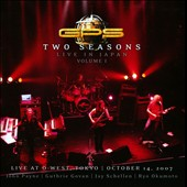 GPS: Two Seasons: Live in Japan, Vol. 1 [Bonus DVD] [Box]