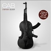 The Cab: Symphony Soldier *