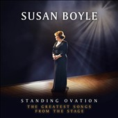 Susan Boyle (Vocals): Standing Ovation: The Greatest Songs from the Stage *