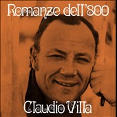 Claudio Villa: Romanze Dell'800