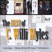 C Willi Myles: The  Best of C Willi Myles