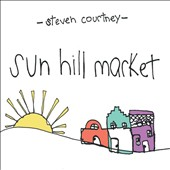 Steven Courtney: Sun Hill Market