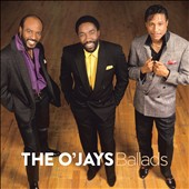The O'Jays: Ballads *