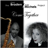 Don Braden/Julie Michels: Come Together