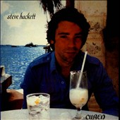 Steve Hackett: Cured [Bonus Track] [Slipcase]