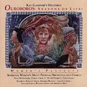 Kay Gardner (Composer): Ouroboros: Seasons of Life