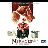 The World's Freshest/J. Stalin: Miracle on 10th Street [PA] [Digipak]