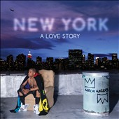 Mack Wilds: New York: A Love Story