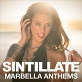 Various Artists: Sintillate: Marbella Anthems