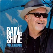 Paul Carrack: Rain or Shine