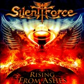 Silent Force: Rising from Ashes *