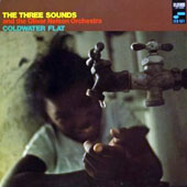 The Three Sounds: Coldwater [Remastered]