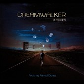 Reza Khan: Dreamwalker [Digipak]