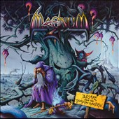 Magnum: Escape from the Shadow Garden [Digipak]