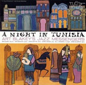 Art Blakey/Art Blakey & the Jazz Messengers: Night in Tunisia [Bonus Track]
