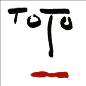 Toto: Turn Back [CD/Book]
