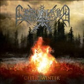 Graveland: The Celtic Winter: Cold Winds Bring Me the Memories