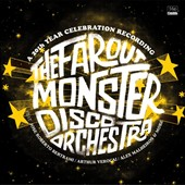 Far Out Monster Disco Orchestra: The  Far Out Monster Disco Orchestra [Digipak]
