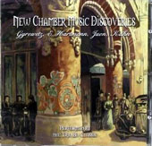 New Chamber Music Discoveries