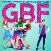 Original Soundtrack: G.B.F. [Limited Edition]