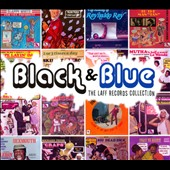 Various Artists: Black & Blue: The Laff Records Collection [Box] [PA]
