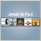 Jarabe de Palo: Original Album Series