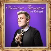 Christian Finnegan: The Fun Part [PA] [Digipak] *