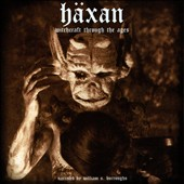 William S. Burroughs: Häxan: Witchcraft Through the Ages *