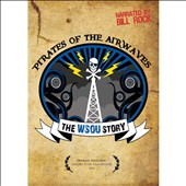 Various Artists: Pirates of the Airwaves: The Wsou Story