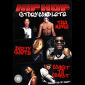 Various Artists: Hip Hop Story: Complete