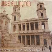 Duke Ellington: Second Sacred Concert Live
