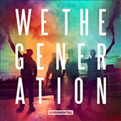 Rudimental: We the Generation [9/18] *